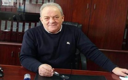 Λάρισα: Έχασε την μάχη με τον κορονοϊό ο γιατρός Βαγγέλης Γραντζής