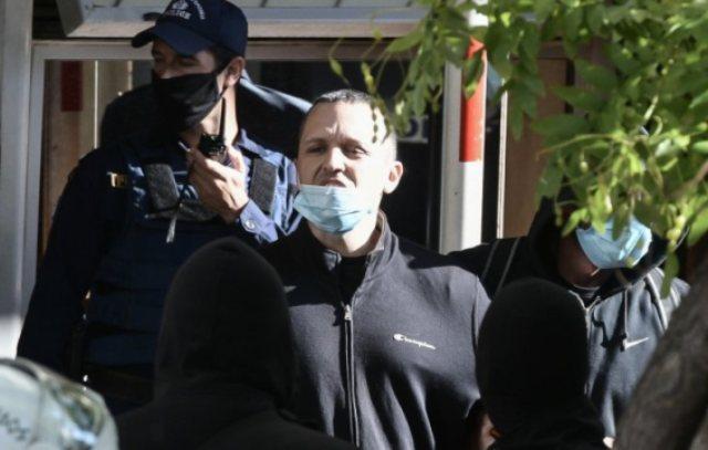 Ο Κασιδιάρης κάνει εκπομπή και «τουιτάρει» από την φυλακή: Έλεγχος στο κελί του(Βίντεο)