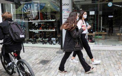 Ανοιγμα στο λιανεμπόριο: Τι SMS στέλνουμε, το ωράριο των καταστημάτων