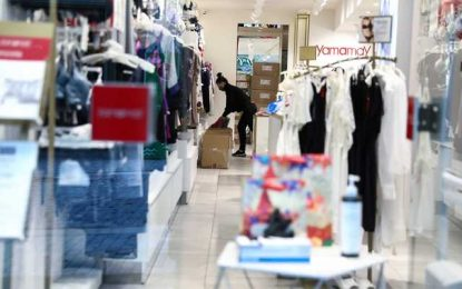 Ανοιξε η αγορά -Τι ισχύει για καταστήματα, κομμωτήρια -Τα sms και το 2ωρο για ψώνια