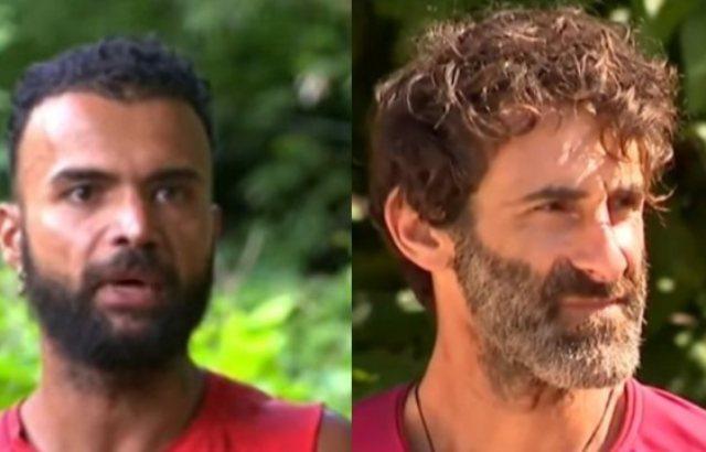 Survivor: «Είναι πολύ βλάκας, αχώνευτος», είπε ο Κονδυλάτος για Κοψιδά(Βίντεο)