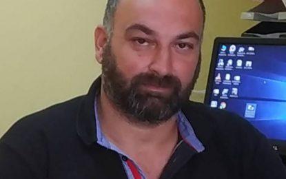 Ξάνθη: «Έφυγε» από κορονοϊό ο Γιώργος Σπυριδόπουλος σε ηλικία 42 ετών