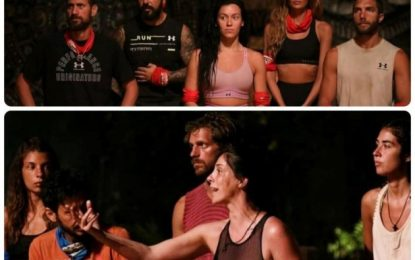 Survivor 4 – αποκλειστικό: Ποινές τύπου Big Brother σκέφτεται η παραγωγή(Βίντεο)