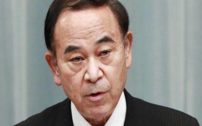 Η Ιαπωνία απέκτησε Υπουργό Μοναξιάς μετά την αύξηση των αυτοκτονιών λόγω κορωνοϊού