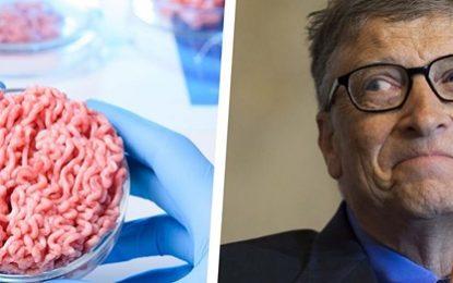 Bill Gates για τεχνητό κρέας: «Θα συνηθίσετε στην γεύση» – Καταρρέει η κτηνοτροφία στην Ελλάδα