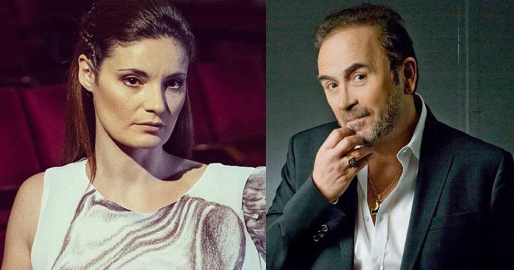 Φιλίτσα Καλογεράκου κατά Γονίδη για δήλωση περί βιασμού: «Φαίνεται ότι κάποιοι κρίνουν εξ' ιδίων»