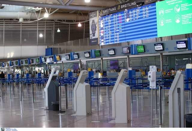 Times: Η Ελλάδα θα ανοίξει τα σύνορα για τους Βρετανούς τουρίστες από τον Μάιο
