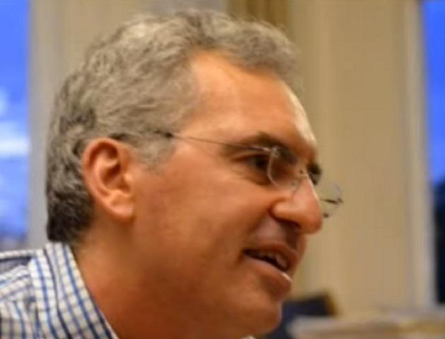 Θράκη: Παραιτήθηκε on air καθηγητής του Δημοκρίτειου Πανεπιστημίου – «Σατανίστρια η Κεραμέως»(Βίντεο)