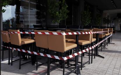 Σαρηγιάννης: Άνοιγμα εστίασης τον Μάιο στην Βόρεια Ελλάδα, τον Απρίλιο στη Νότια Ελλάδα!(Βίντεο)