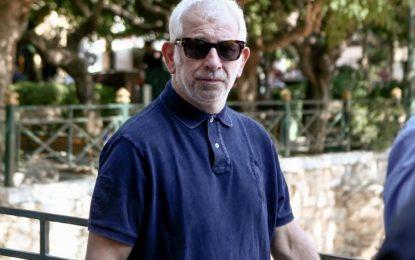 Ο Πέτρος Φιλιππίδης μεταφέρθηκε εκτάκτως στο Υγεία