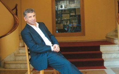 Πέτρος Φιλιππίδης: Οι καβγάδες, τα επεισόδια, οι καταγγελίες(Εικόνες)