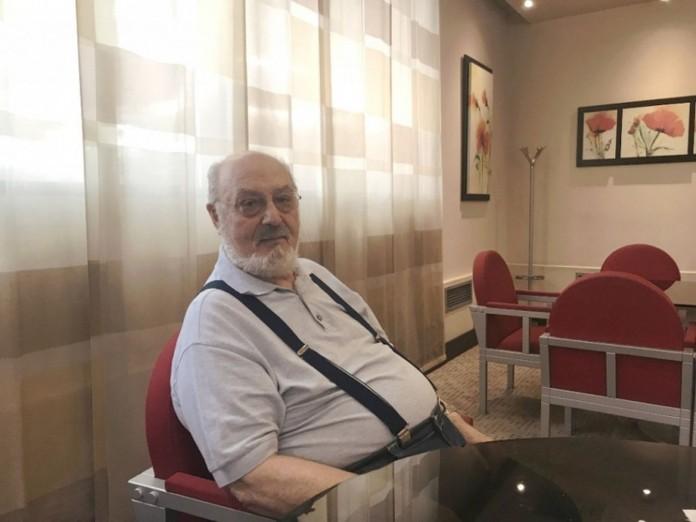 Γεωργουσόπουλος: Οι βιασμοί ήταν συμπεριφορά σχεδόν «θεσμική» στο θέατρο