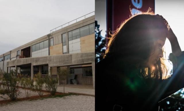 «Βροχή» καταγγελιών για καθηγητή της Σχολής Καλών Τεχνών: «Ωραία θα ήταν να κάναμε μια π@ρτουζίτσ@»(Εικόνες)