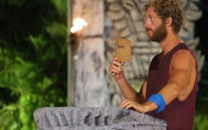 Survivor 4: Ζήτησε να πάει στους Κόκκινους ο Κρις Σταμούλης;