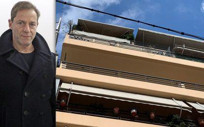 Δημήτρης Λιγνάδης: «Βλέπαμε ανήλικους να μπαίνουν στην πολυκατοικία» αναφέρουν γείτονες