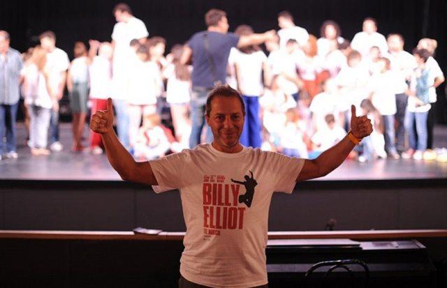 Λιγνάδης: Έκανε οντισιόν με 100 αγόρια από 10 έως 14 ετών – Η παράσταση με τα σεξουαλικά υπονοούμενα(Εικόνα)