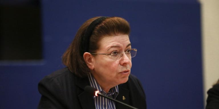 Μενδώνη – Λιγνάδης: «Δική μου επιλογή ο διορισμός, η κυβέρνηση δεν συγκαλύπτει»