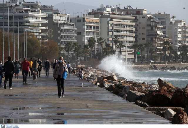 Δερμιτζάκης: Απέτυχαν τα μέτρα, πρέπει να χαλαρώσει το lockdown