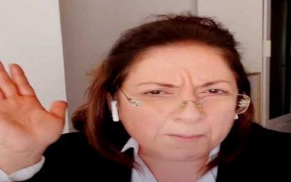 Σοφία Μουτίδου: Τρολάρει την Μενδώνη – «Μη σας πω δεν ήξερα καν τον πρωθυπουργό»