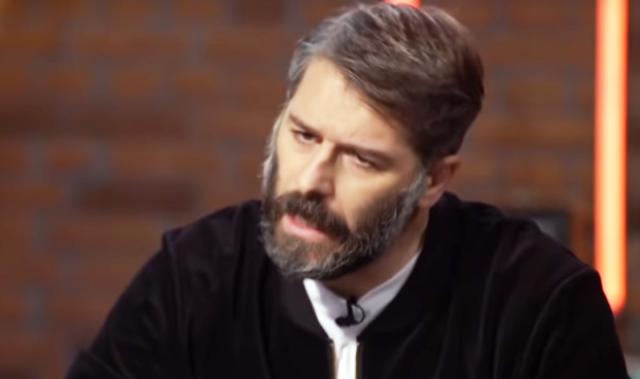 Αλ. Μπουρδούμης: Σκηνοθέτης σε ένα μάθημα, μου έκανε μια κρούση παραπάνω, έπαθα ναυτία(Βίντεο)