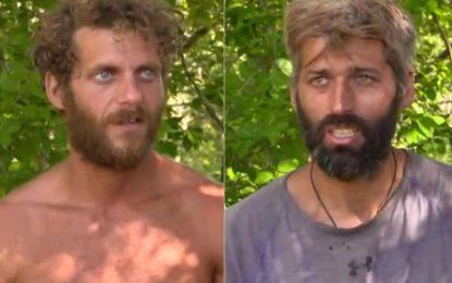Survivor 4: Αλέξης και Κρις έκαναν διακοπές στο ξενοδοχείο – Νέα στοιχεία