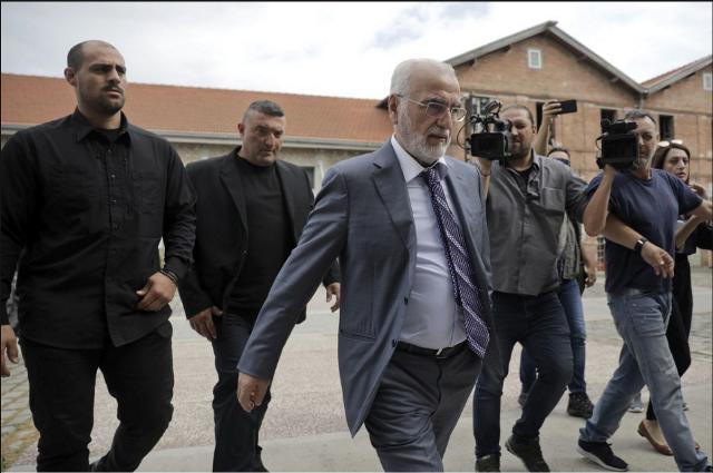 Κυρίαρχος ο Ιβάν Σαββίδης στο λιμάνι: Συμφωνία για πλήρη έλεγχο του ΟΛΘ