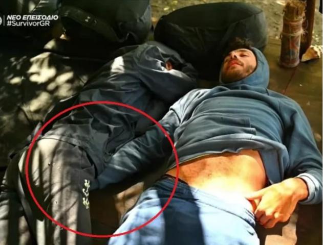 Survivor 4: Ιδού ποια κοιμόταν δίπλα στον Νίκο Μπάρτζη(Βίντεο)