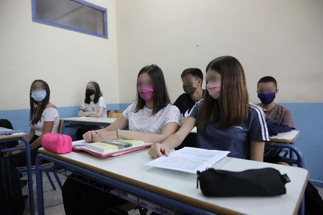 Σέρρες: Κρούσμα κορωνοϊού σε μαθητή Λυκείου – Κλείνει τμήμα για 14 ημέρες(Βίντεο)