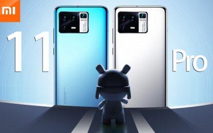Xiaomi Mi 11: Μόλις ανακοινώθηκε επίσημα για τις Global αγορές και αυτές είναι οι τιμές