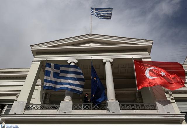 Διάβημα της Αθήνας στην Άγκυρα για το Τσεσμέ