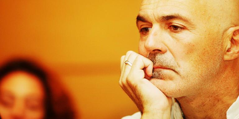 Παραιτήθηκε ο Στάθης Λιβαθινός από τη Δραματική Σχολή του Εθνικού Θεάτρου, μετά τις καταγγελίες