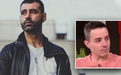 Νικόλας Στραβοπόδης για Δημήτρη Άνθη: Δεν είμαι βιαστής, κάναμε συναινετικό σeξ