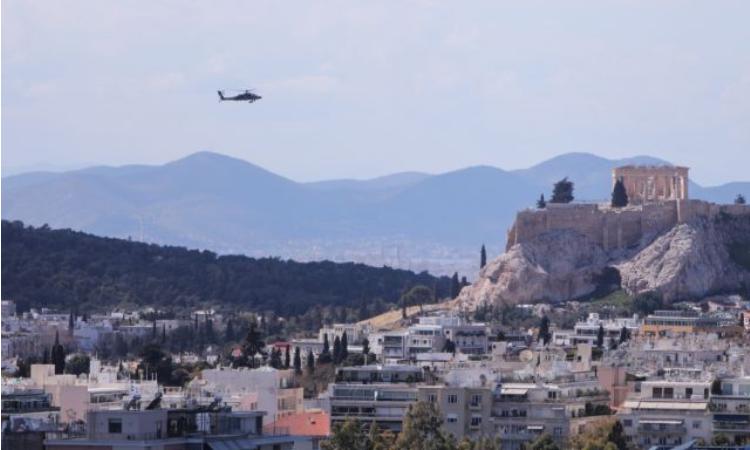 Παρέλαση 25ης Μαρτίου : Δρακόντεια τα μέτρα ασφαλείας – Ποιοι ξένοι ηγέτες θα έρθουν στην Ελλάδα