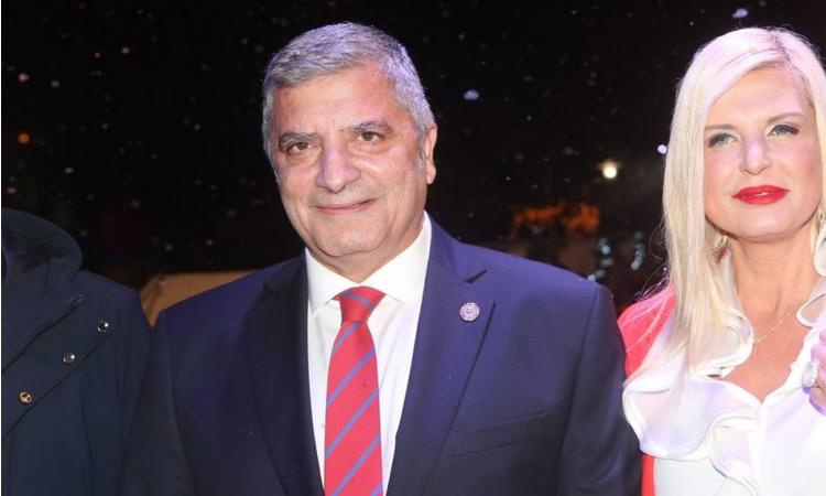 Μαρίνα Πατούλη: «Εδώ και 2,5 μήνες δεν έχουμε καμία επικοινωνία με τον Γιώργο»