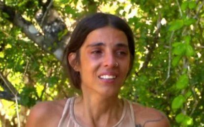 Survivor: Δεν αντέχει άλλο. Αποχωρεί η Άννα Μαρία Βέλλη;