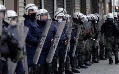 Κάμερες στην αστυνομία και ψυχογραφικά τεστ ανακοίνωσε ο πρωθυπουργός για την αστυνομία