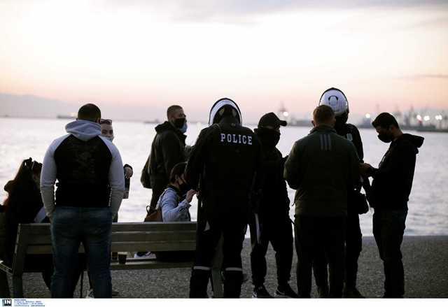 Θεσσαλονίκη: «Καρατόμησαν» τον διοικητή της ΔΙΑΣ για μειωμένα πρόστιμα