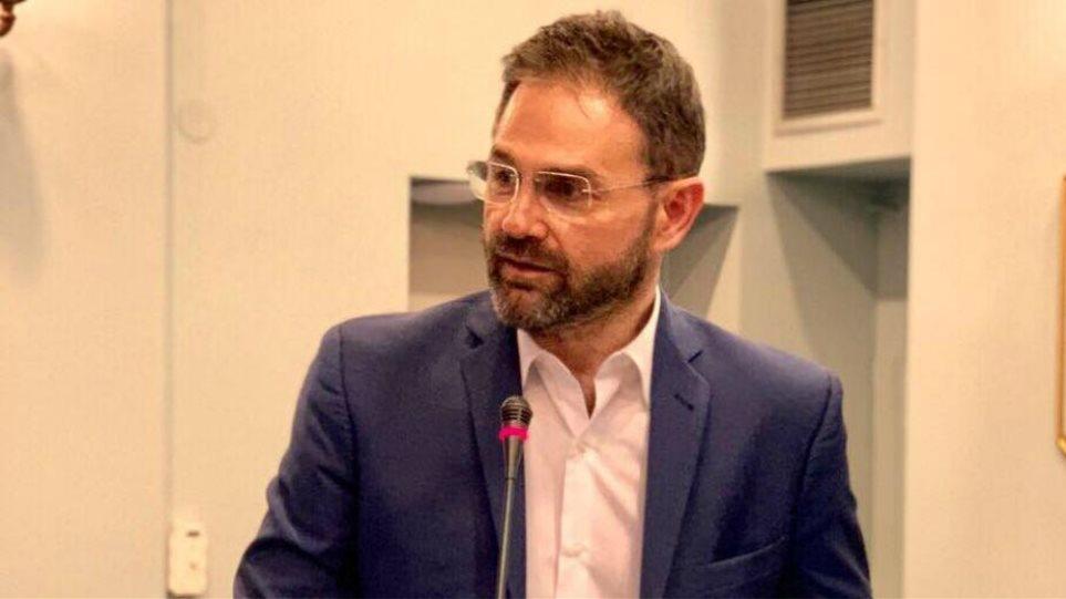 Σταύρος Μπαλάσκας: 110 αστυνομικοί στη Λαμία φυλάνε το «σκήνωμα» του Κουφοντίνα