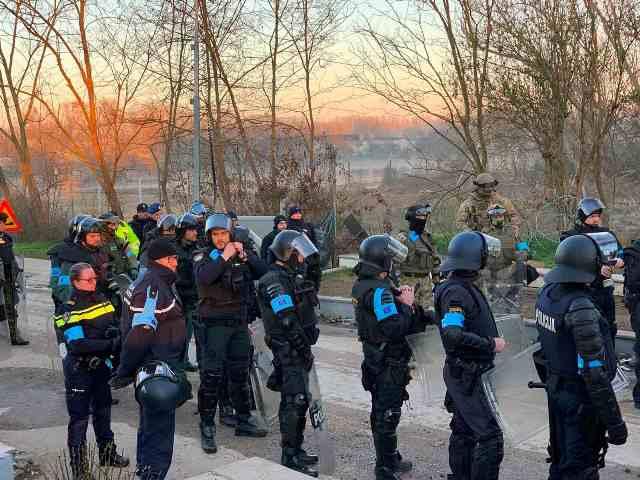 Έβρος: Τι έγινε με τους τουρκικούς πυροβολισμούς και την περίπολο της Frontex