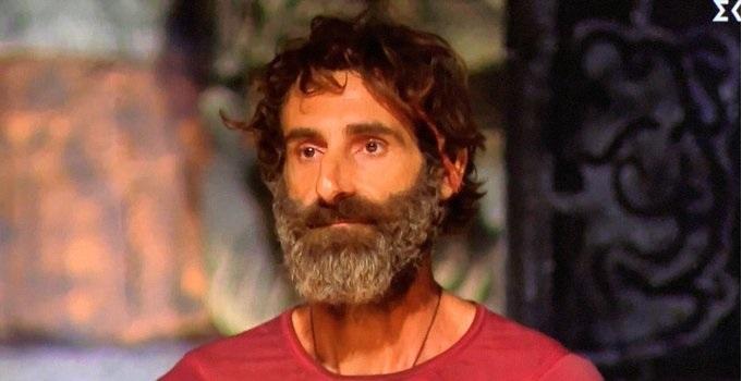 Survivor: Αποχώρησε και «έκραξε» τους τηλεθεατές – «Εγώ δεν είμαι για ριάλιτι»