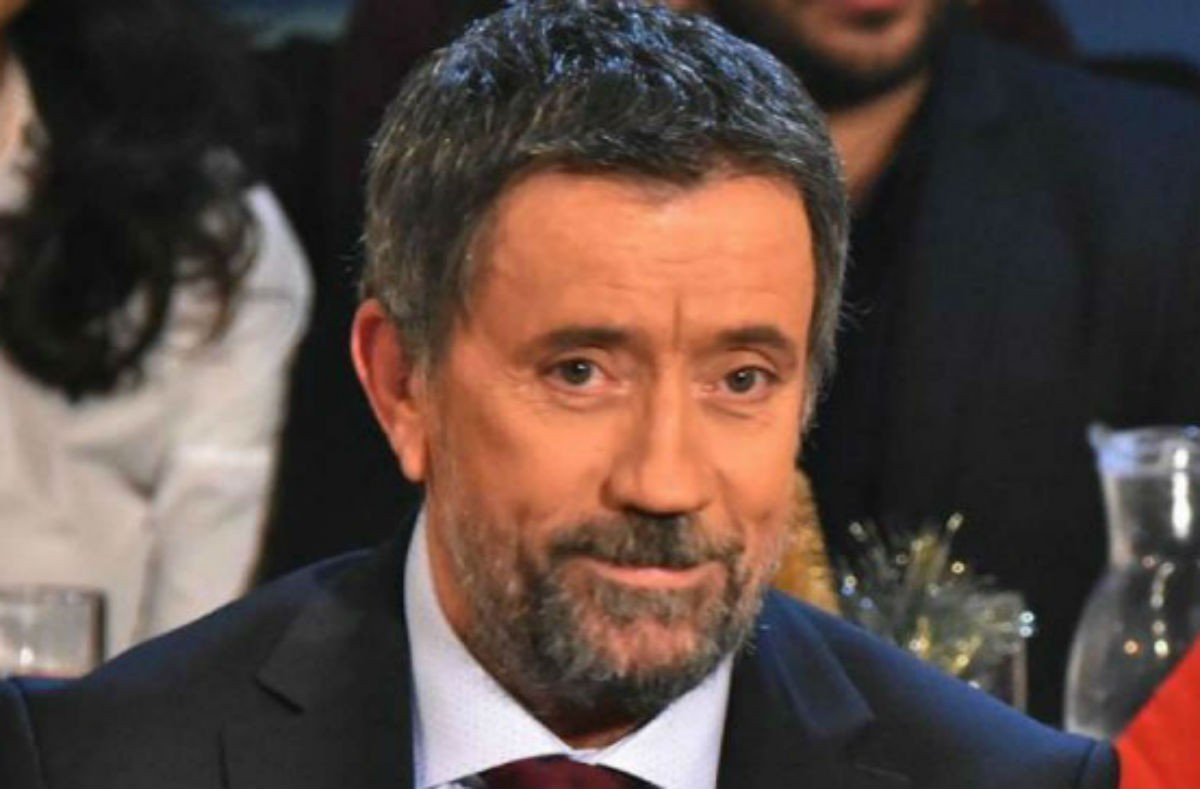 Σπύρος Παπαδόπουλος: Άσχημα τα νέα για τον ηθοποιό και παρουσιαστή
