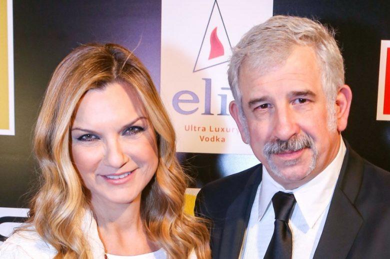 Πέτρος Φιλιππίδης – Ελπίδα Νίνου: Φήμες ότι χωρίζουν