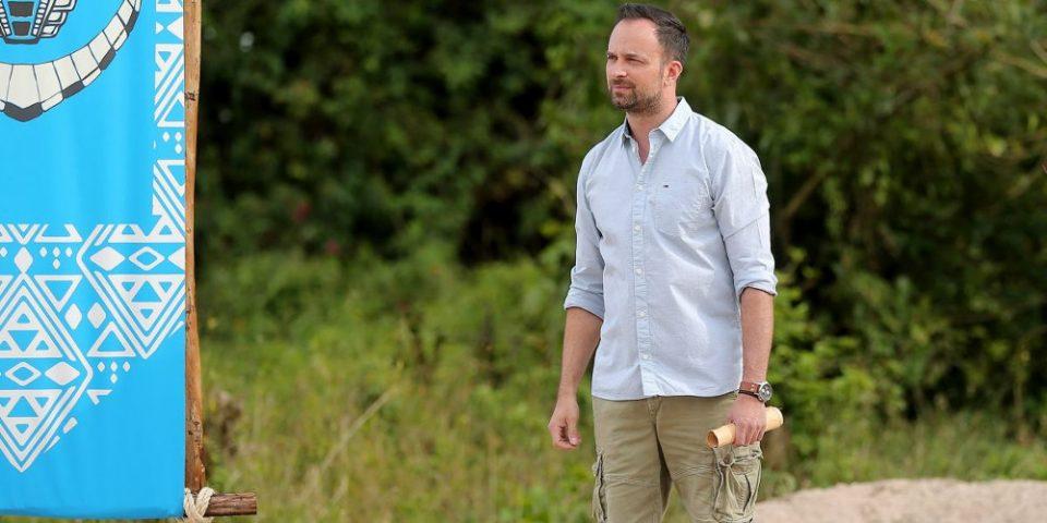 Survivor: Ο Λιανός αποκαλύπτει το παρασκήνιο της αποχώρησης Κοψιδά – «Έπαθε σοκ, δεν το περίμενε»