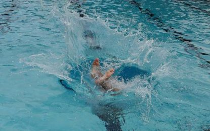 Νέα καταγγελία σοκ: Παράγοντας κολύμβησης κακοποιούσε σεξουαλικά 10χρονα κορίτσια επί δυο χρόνια
