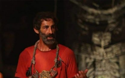 Survivor 4: Οριστικό – Tέλος η επιβίωση στον Άγιο Δομίνικο για τον Γιώργο Κοψιδά
