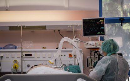 Νέο σύμπτωμα οι πολύωρες στύσεις ασθενών με Covid-19 στις ΜΕΘ