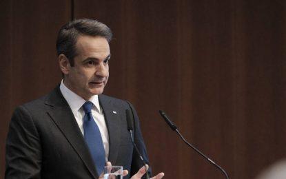 Ο Μητσοτάκης ζήτησε κατάλογο με αστυνομικούς που είναι στην προστασία δημοσίων προσώπων