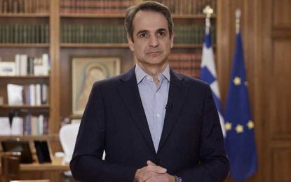 Νέα μέτρα οικονομικής στήριξης ανακοίνωσε ο πρωθυπουργός(Βίντεο)