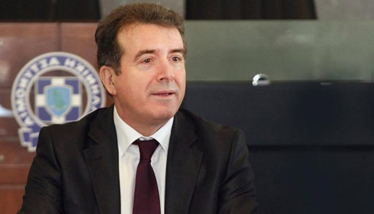 Χρυσοχοΐδης: «Έχουμε την ηπιότερη αστυνομία στην Ευρώπη»