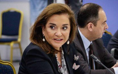 Ντόρα Μπακογιάννη για μετακινήσεις το Πάσχα: «Εμένα δεν θα με κρατήσει κανένας να μην πάω στην Κρήτη»